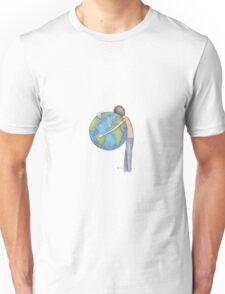 Earth Hug Unisex T-Shirt