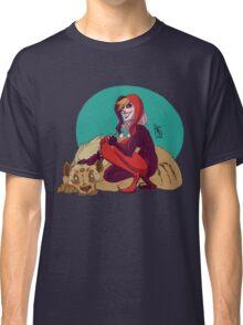 Harleen Quinzel  Classic T-Shirt