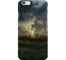 Memories Are Always Sweeter..Because They're Gone iPhone Case/Skin
