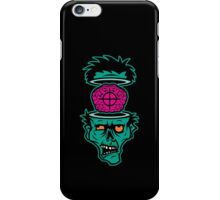 Shoot 'em in da Head Bro! iPhone Case/Skin