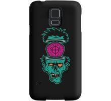 Shoot 'em in da Head Bro! Samsung Galaxy Case/Skin