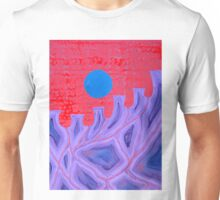 Canyonlands original painting Unisex T-Shirt