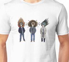The Saints of Supernatural Unisex T-Shirt