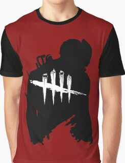 Bloody Dead by Daylight Graphic T-Shirt