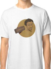 Community Whitens your Teeth Classic T-Shirt