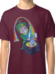 Lucky's revenge Classic T-Shirt