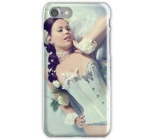 Wedding Dreams iPhone Case/Skin