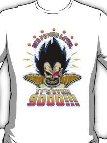 Over 9000! T-Shirt
