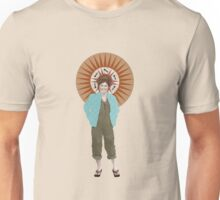 I love my mechanic Unisex T-Shirt