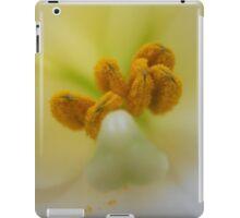 Lily 2 iPad Case/Skin