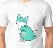 My Little Kitten - Eureka Edition Unisex T-Shirt