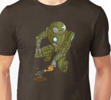 Eco-Robo Unit  #24 Unisex T-Shirt