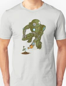 Eco-Robo Unit  #24 T-Shirt