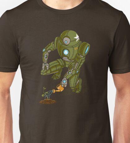 Eco-Robo Unit  #24 T-Shirt