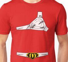 Saint Seiya Armor Seiya Unisex T-Shirt