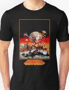 Barbarella Unisex T-Shirt