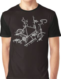 Bike addict Graphic T-Shirt