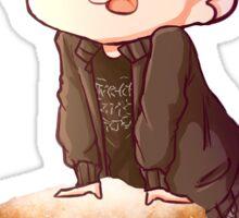 Fall Out Boy Dessert Stickers - Patrick Sticker