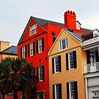 Charleston Scene-555367 by Michael Byerley