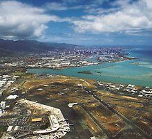 Aloha! by Alex Preiss