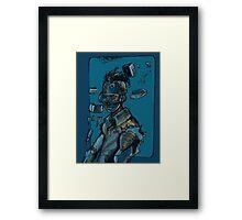 The Leviton Framed Print