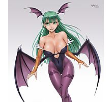 Morrigan Photographic Print