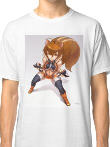 Makoto Nanaya Classic T-Shirt