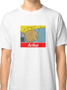 Arthur X Supreme Classic T-Shirt