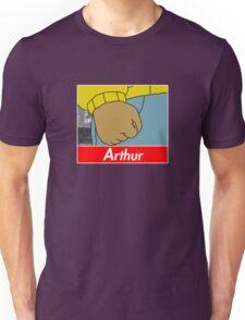 Arthur X Supreme Unisex T-Shirt