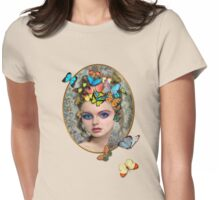 Sylph Womens Fitted T-Shirt