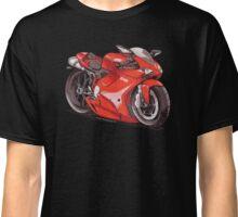 Ducati 1098  Caricature Classic T-Shirt