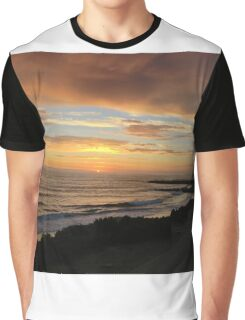 Dont miss the sunset Graphic T-Shirt