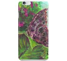 Perched (Pastel) iPhone Case/Skin