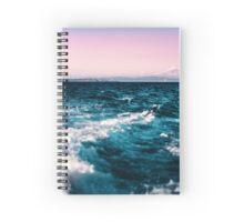 ocean dream Spiral Notebook