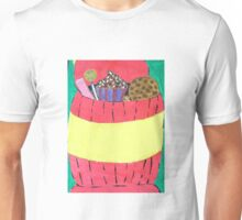 cookie jar Unisex T-Shirt