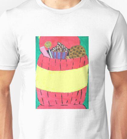 cookie jar Unisex T-Shirt
