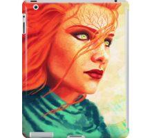 A'daela Lavellan iPad Case/Skin