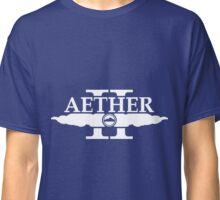 Aether II Logo Classic T-Shirt