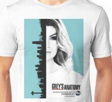 Grey's Anatomy Season 13 Unisex T-Shirt