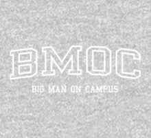 Big Man On Campus One Piece - Short Sleeve