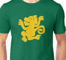 Green Monkeys - Legends of the Hidden Temple Shirt Unisex T-Shirt