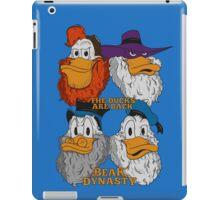 Beak Dynasty iPad Case/Skin