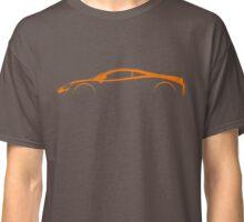 McLaren 570 Silhouette Classic T-Shirt