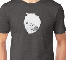 Radiohead - A Moon Shaped Pool Inner Artwork Unisex T-Shirt