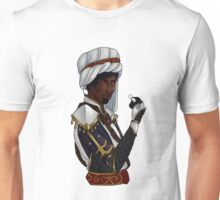 Black Prince Unisex T-Shirt