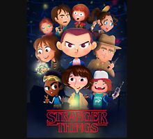 Stranger Things Cartoon Unisex T-Shirt