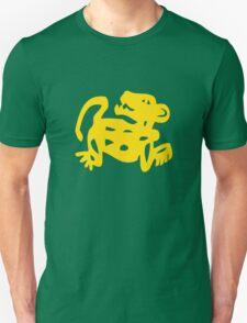 Red Jaguars Legends of the Hidden Temple Shirt Unisex T-Shirt