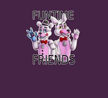 Funtime Friends Unisex T-Shirt