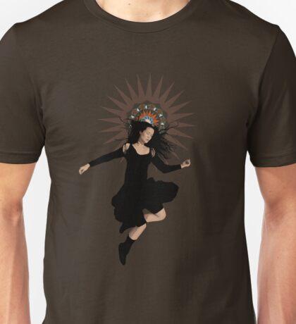 Little Sleeping Albatross Unisex T-Shirt