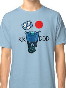 RRDDD You Hit [ ] Classic T-Shirt